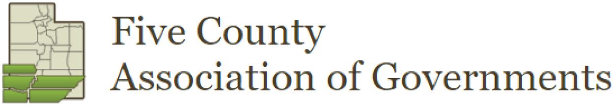 Five County Association of Governments Economic Development